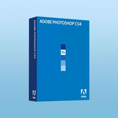 תמונה של Adobe Photoshop CS4